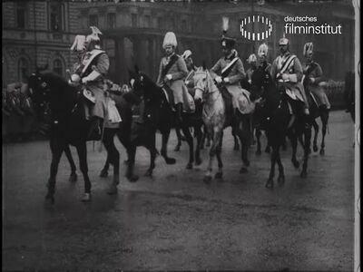 Berlin. Bilder von der Jahrhundertfeier 1813-1913