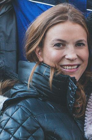 Theresa von Eltz