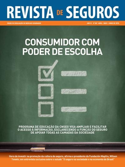 Revista de Seguros