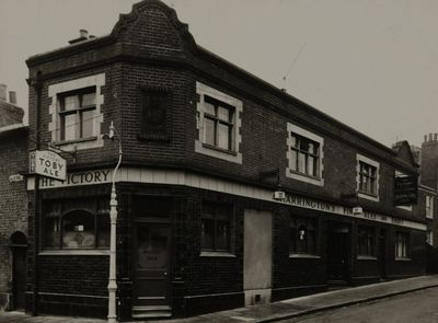 Victoria, Gravesend