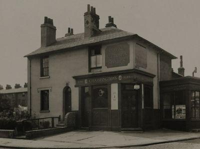 Victoria Shades, Gravesend