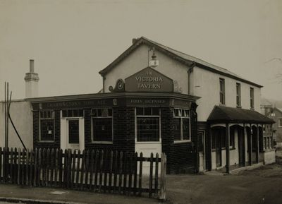 Victoria Tavern, Loughton
