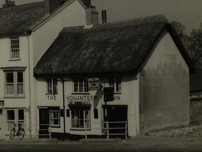 Volunteer Inn, Honiton