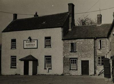 Waggon & Horses, Ansford