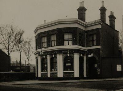 Walpole Arms, Woolwich