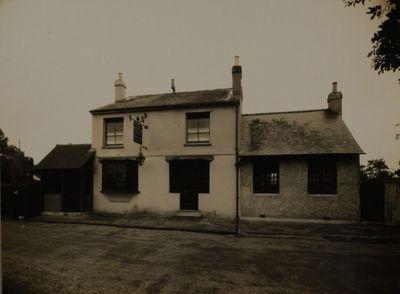 Wattenden Arms, Kenley