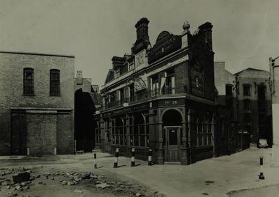Horseshoe & Wheatsheaf, Bermondsey