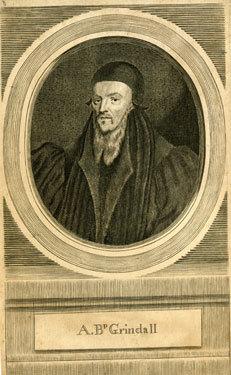 Edmond Grindall