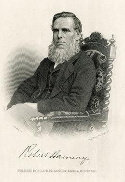 Robert Hannay