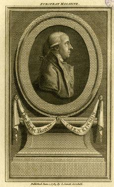 Charles Jenkinson Hawksbury