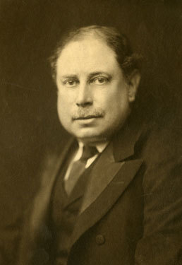 Francis Haverfield