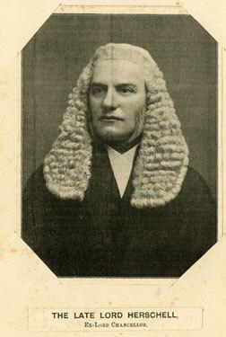 Farrer Herschell
