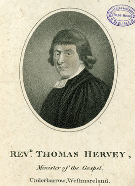 Thomas Hervey