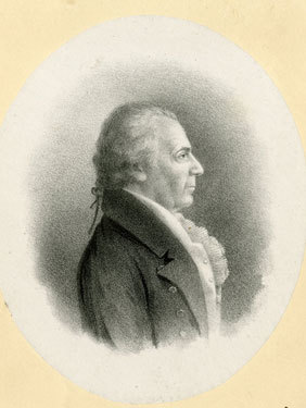 John Heysham