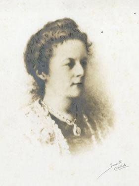 Mrs T H Hodgson