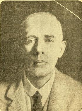 Mr Courtenay Hodgson