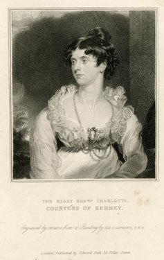Charlotte Howard