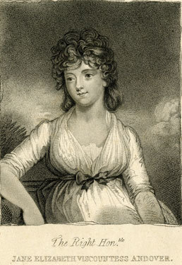 Jane Elizabeth Howard