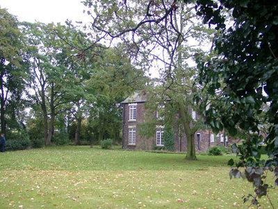 Shore House, Mersey View Road, Halebank.