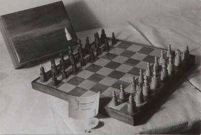 OMNIA - chess sets