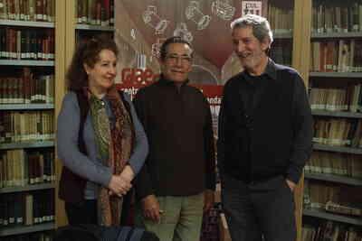 Homenaje a Antonio Machado y su Teatro. Pág.006