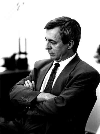 Roberto García Quintana, Director del Centro Andaluz de Teatro