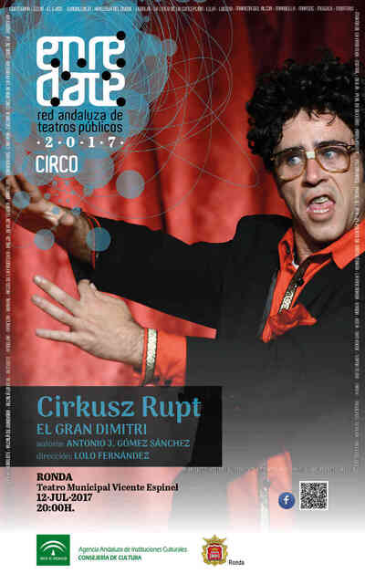 Circusz Rupt