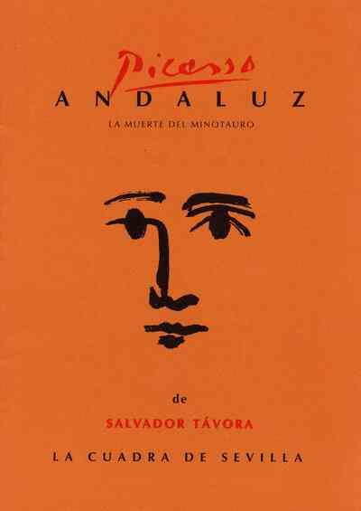 Picasso andaluz. La muerte del minotauro