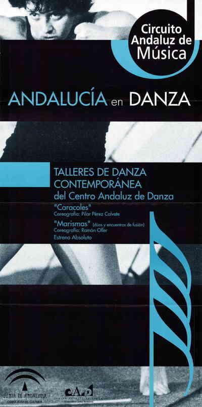 Caracoles; Marismas. Andalucía en danza