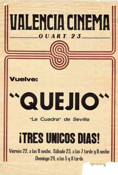 Quejío