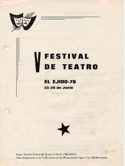 V Festival de Teatro de El Ejido-78