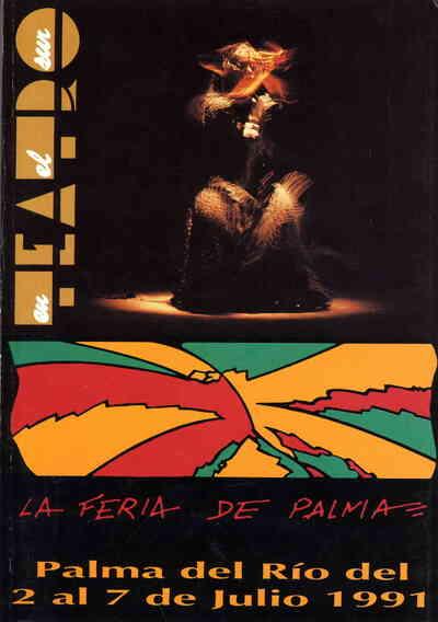 Palma. Feria de Teatro en el Sur 1991