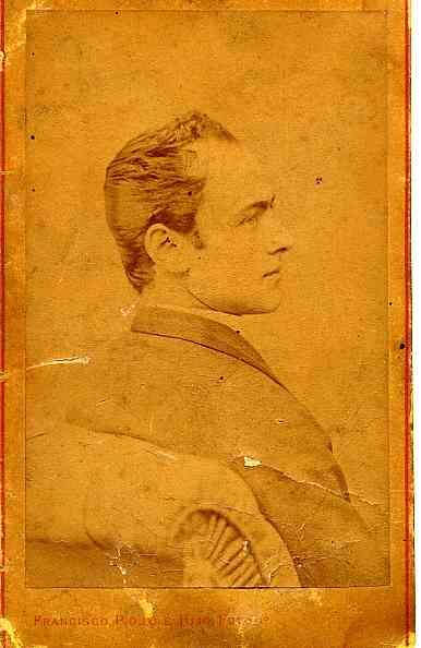 Rafael Calvo Revilla. Retrato