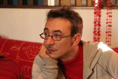Entrevista a Héctor Márquez