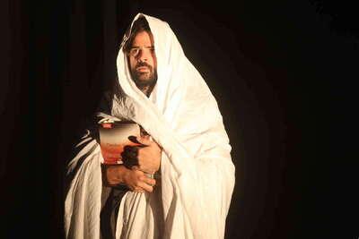 Los últimos días de Judas Iscariote