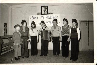 29. november 1977