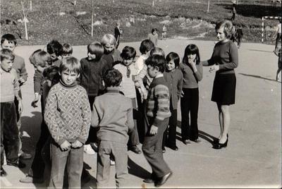 OŠ Semič - 1972/73