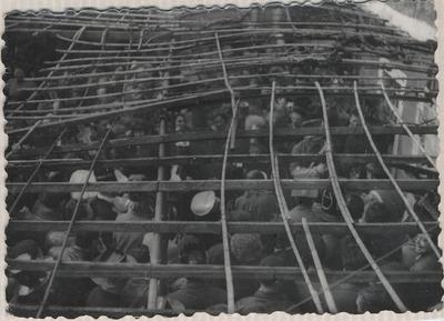 Pustna povorka Lama Dekani, 1966