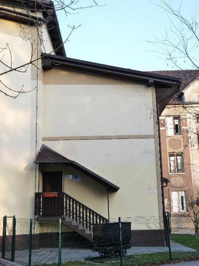 Vhod v Muzej Litija