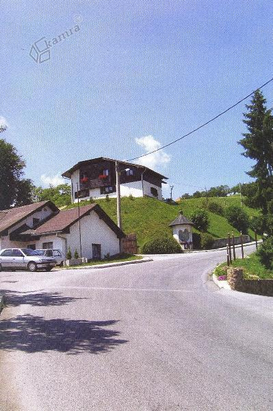 Brestovška cesta, Rogaška Slatina
