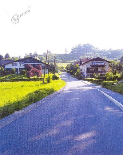 Partizanska cesta