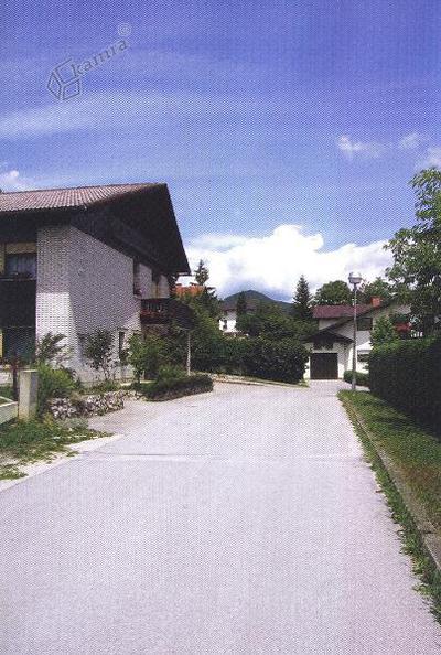 Plečnikova ulica