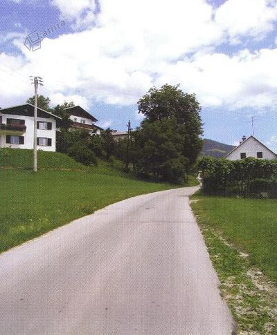 Stritarjeva ulica
