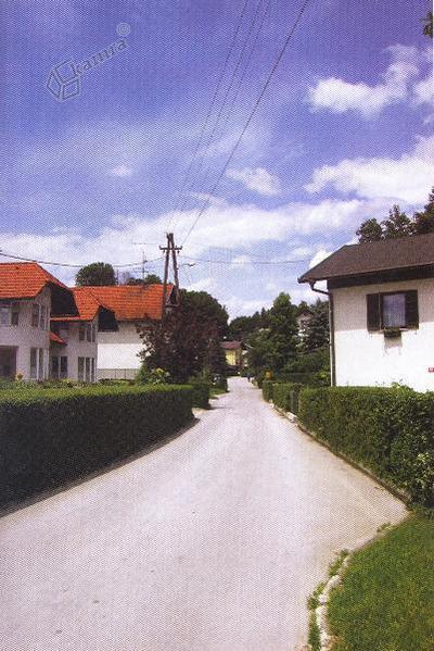 Šlandrova ulica