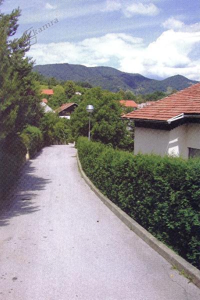 Ulica Ele Peroci