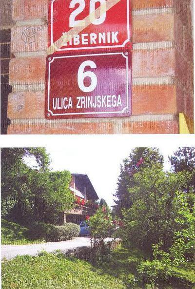 Ulica Zrinjskega