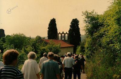 Cerkev Marijinega vnebovzetja v Glemu