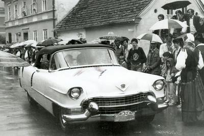 Cadillac, letnik 1954
