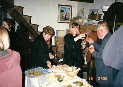 Slavje v Hiši od Bardinca