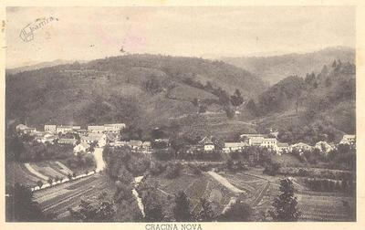 Novokračine, okrog 1932 leta